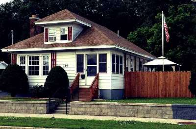 Massena Single Family Home For Sale: 134 Maple Street