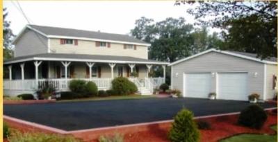 Massena Single Family Home For Sale: 14753 Sh 37