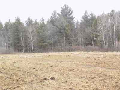 Residential Lots & Land Sold: 2462 County Route 11