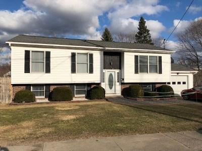 Massena Single Family Home For Sale: 5 Pine St.