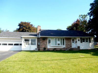 Massena Single Family Home For Sale: 18 Westwood Drive