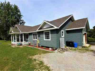 Gouverneur NY Waterfront For Sale: $199,900
