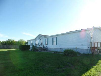 Lisbon Single Family Home For Sale: 147 Fulton Rd