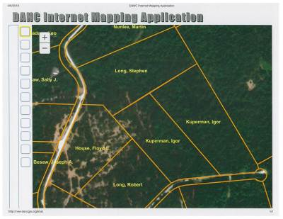 Gouverneur Residential Lots & Land For Sale: Riverside Drive