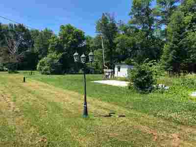 Massena Residential Lots & Land For Sale: 493 County Route 46