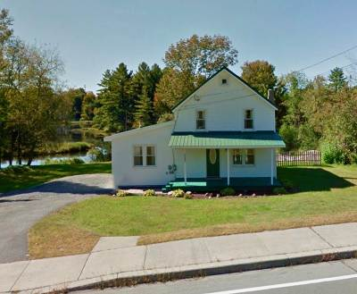 Harrisville NY Single Family Home For Sale: $129,000