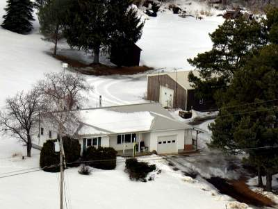 Hammond Single Family Home For Sale: 3659 Cr 6