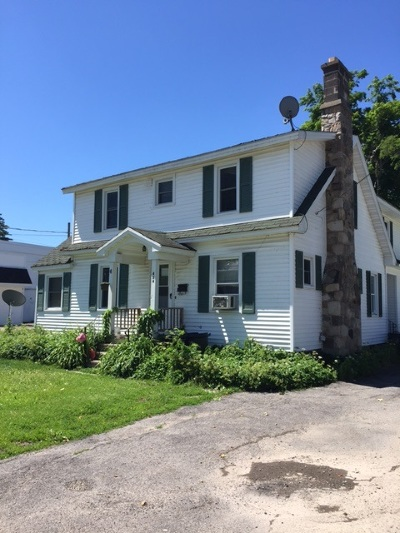 Massena Multi Family Home For Sale: 424 South Main Street