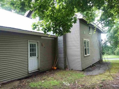 St Lawrence County Single Family Home For Sale: 24 Prospect Street