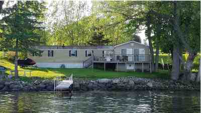 Waterfront For Sale: 3466 County Rt 6