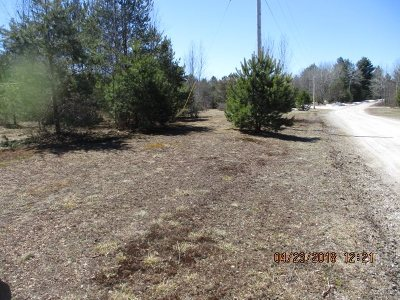 Harrisville Residential Lots & Land For Sale: 49 Evergreen Ln