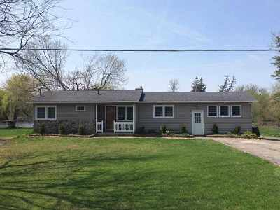 St Lawrence County Single Family Home For Sale: 1411 State Highway 37c