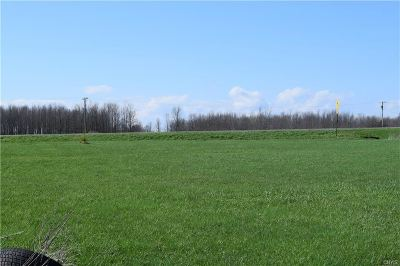 Ogdensburg Residential Lots & Land For Sale: Lost Village Rd.
