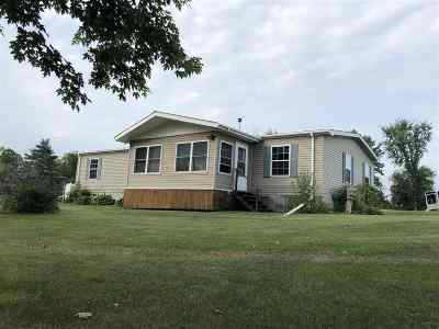 St Lawrence County Single Family Home For Sale: 1698b Us Highway 11