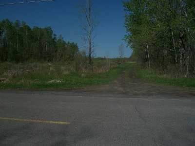 Massena Residential Lots & Land For Sale: Larue Rd.