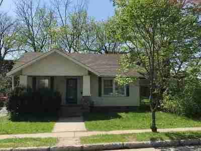 Potsdam NY Single Family Home For Sale: $69,000