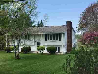 Potsdam NY Single Family Home For Sale: $204,000