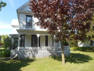 Hammond Single Family Home For Sale: 302 Lake St.