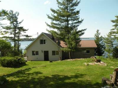 Hammond, Morristown Waterfront For Sale: 333 Indian Point Rd.