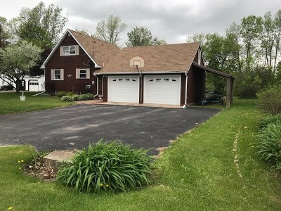 St Lawrence County Single Family Home For Sale: 80 Cook Street