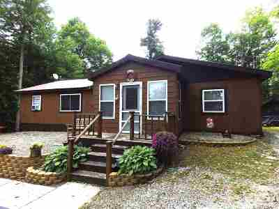 Gouverneur NY Single Family Home For Sale: $185,000