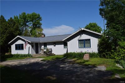 Hammond, Morristown Waterfront For Sale: 24 Heron Rd.