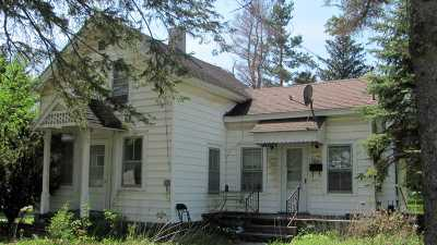Gouverneur Single Family Home For Sale: 288 W Main