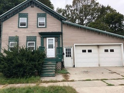 Ogdensburg NY Single Family Home For Sale: $24,900