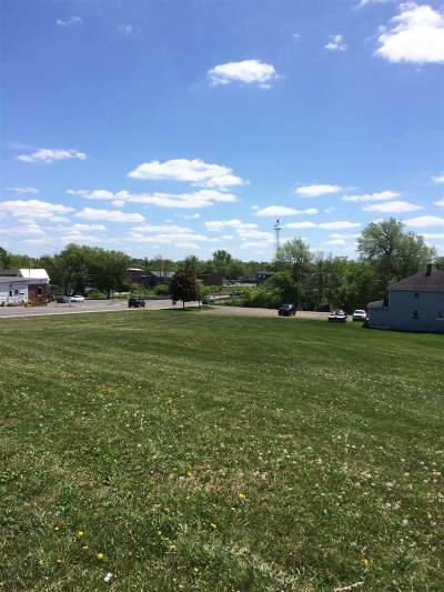 Massena Residential Lots & Land For Sale: 22 North Main Street