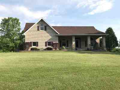 Ogdensburg NY Single Family Home For Sale: $265,000