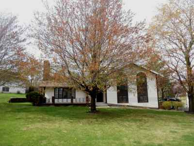 St Lawrence County Single Family Home For Sale: 12 Riverside Parkway