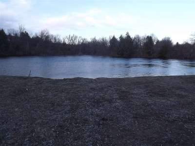 Gouverneur Residential Lots & Land For Sale: 1395 County Route 12