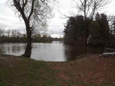 Gouverneur Residential Lots & Land For Sale: Off County Route 12