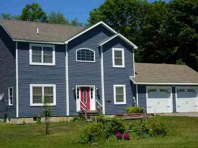St Lawrence County Single Family Home For Sale: 4525 State Highway 37