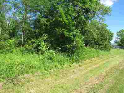 Massena Residential Lots & Land For Sale: 3 O'neil Road