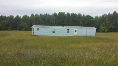 Residential Lots & Land For Sale: 1977 Cr 17