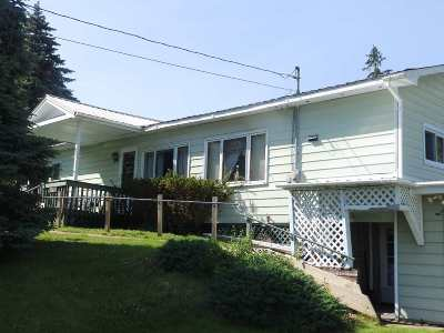 Canton NY Single Family Home For Sale: $89,900