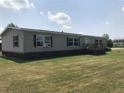 Ogdensburg NY Single Family Home For Sale: $175,000