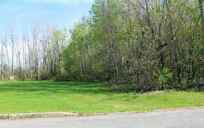Ogdensburg Residential Lots & Land For Sale: 605 Anthony Street