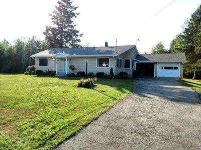 Ogdensburg NY Single Family Home For Sale: $169,900
