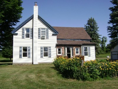 St Lawrence County Single Family Home For Sale: 401 S Canton Road