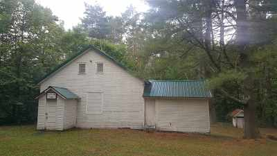 Russell NY Residential Lots & Land For Sale: $34,900