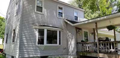 St Lawrence County Single Family Home For Sale: 26 Woodhaven Dr.