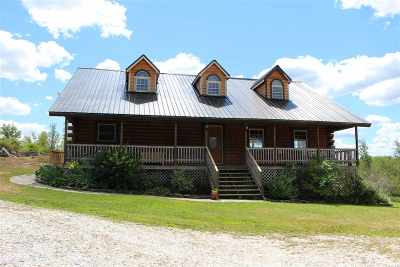 St Lawrence County Single Family Home For Sale: 180 Jenkins
