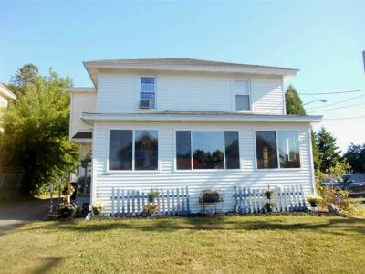St Lawrence County Single Family Home For Sale: 17 Laurel Avenue