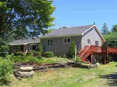 Norfolk NY Single Family Home For Sale: $149,950