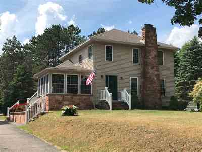 St Lawrence County Single Family Home For Sale: 7 Cr 59