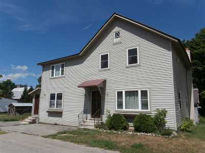 Waddington Single Family Home For Sale: 37 Maiden Lane