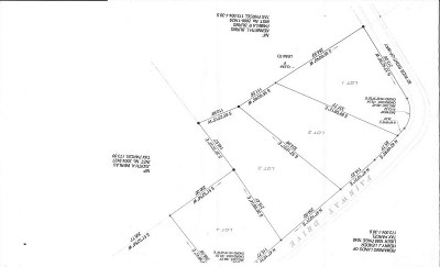 Gouverneur Residential Lots & Land For Sale: Off Country Club