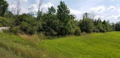 Hermon Residential Lots & Land For Sale: 85 Orebed Road